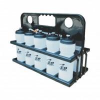 Water Bottles & Carrier